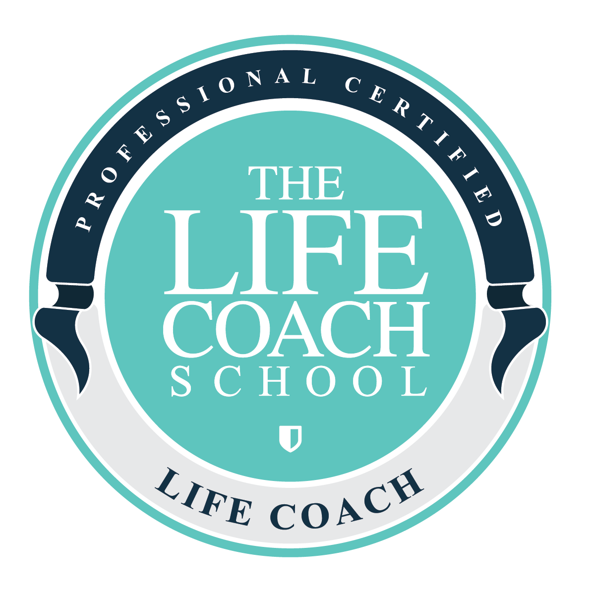 Certified Life Coach from The Life Coach School
